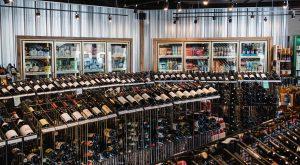 Blackcomb Liquor Store Whistler, BC