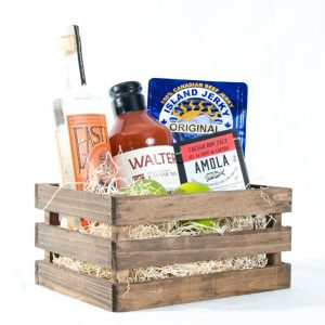 Caesar Lovers Gift Basket