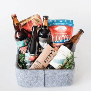 The Craftmaster Gift Basket
