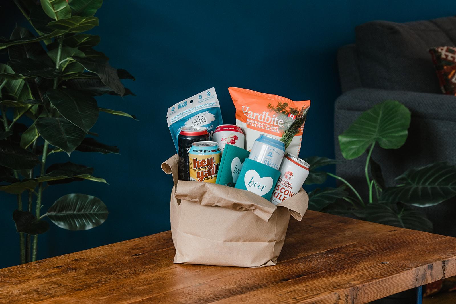 Lakeside Crushers Gift Pack